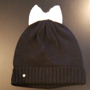Kate spade knit hat